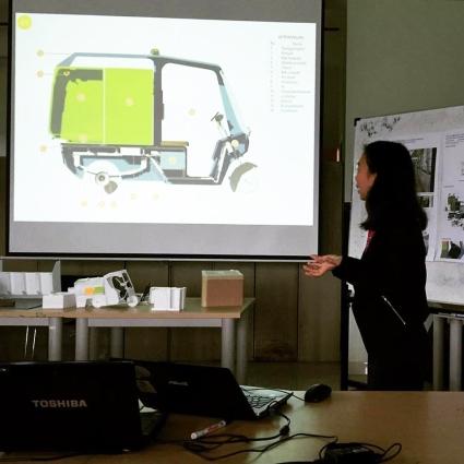 10. Presentation (image: Mr. Deddy)