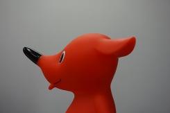 Chiba shi mascot